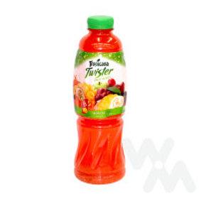 TROPICANA TWISTER FRUIT BURST JUICE 1L