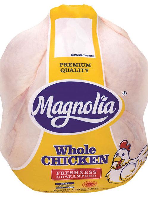Magnolia Premium Whole Chicken 1.2 - 1.3kg