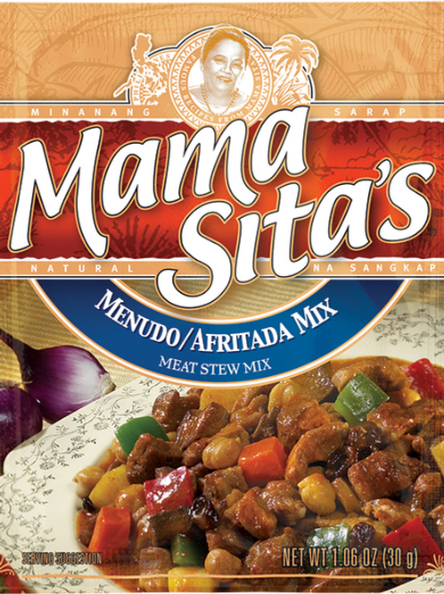 Mama Sita's Menudo Mix