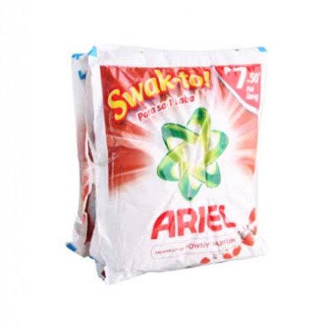 Ariel Powder With Downy Swak 6'S 45g