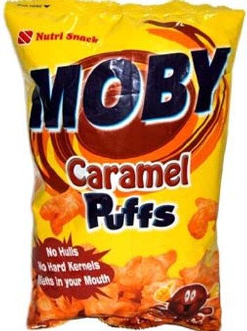 MOBY CARAMEL 60G
