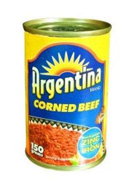 ARGENTINA CORNED BEEF 150G
