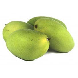 Unripe Mango 4pcs