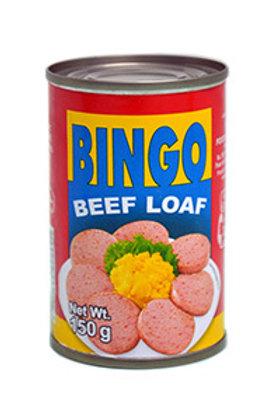 BINGO BEEF LOAF 150G