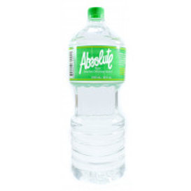 Absolute Distilled Water 2000ml