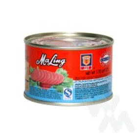 MALING PORK LUNCHEON MEAT 170G