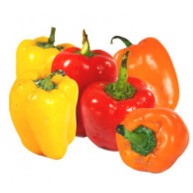 Bell Pepper 100grams