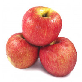 Fuji Apple 3pcs