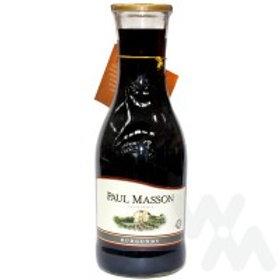 PAUL MASSON BURGUNDY WINE 1L