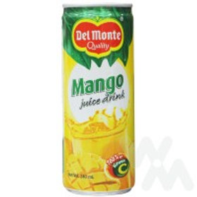 DEL MONTE MANGO SWEET 24CL