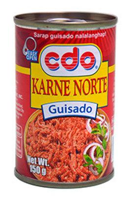 CDO KARNE NORTE 150G