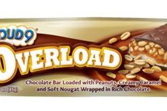 CLOUD 9 CHOCOLATE OVERLOAD 50G
