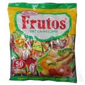 FRUTOS CANDY 50S