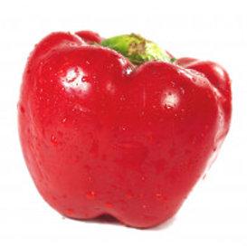 Red Capsicum Pepper 200grams