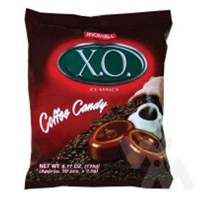X.O. CLASSIC COFFEE CANDY 50S