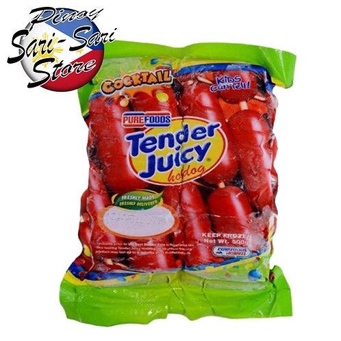 Tender Juicy Hotdog Cocktail 250g