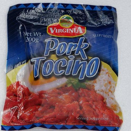 Virginia Tocino 400g