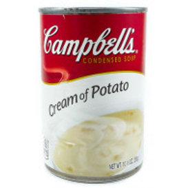 CAMPBELL'S CREAM OF POTATO 298g