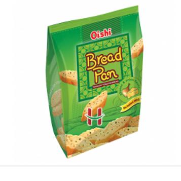 Bread Pan Cheese & Onion Flavor 42g