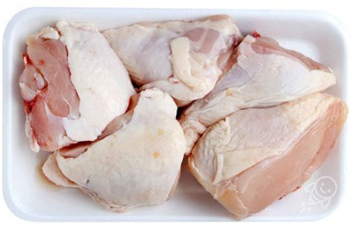 Magnolia Chicken Adobo Cut 500g