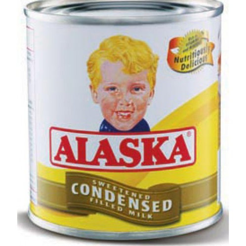 ALASKA SWEETENED CONDENSED FILLED MILK 300 ML