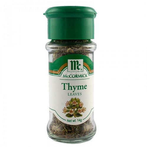 McCormick Thyme Leaves