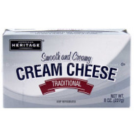 AMERICAN HERITAGE CREAM CHEESE 227g