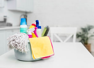 front-view-basket-with-cleaning-products