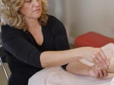 Woman to Woman Massage