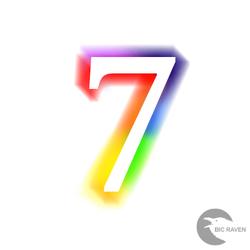 7 - Seven