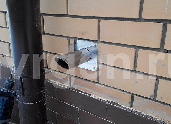 Термокомпенсатор 650мм для каменной стены