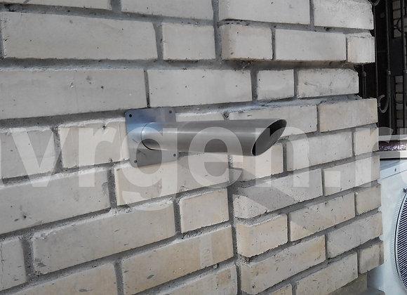 Термокомпенсатор 900мм для каменной стены