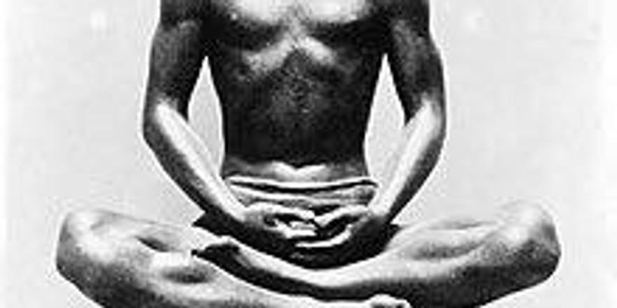 Atelier Yoga & Massage : Équilibre & Apaisement