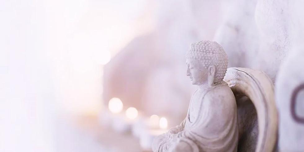 Atelier Yoga & Do In : Relaxation & Légèreté