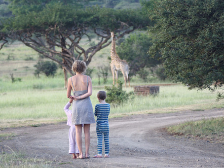 The Benefits of Family Travel