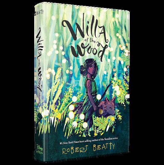 willa-of-the-wood-robert-beatty-disney-h