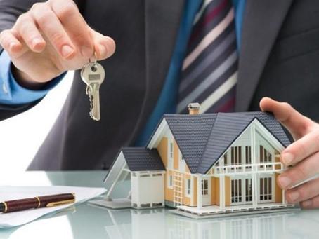 ¿Puedes exentar el pago de impuestos en la compra de una casa?