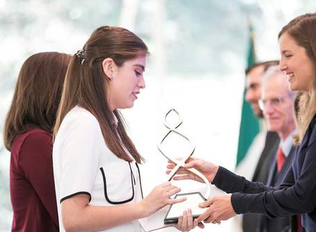 Premio Luis Elizondo para OSC del Tecnológico de Monterrey