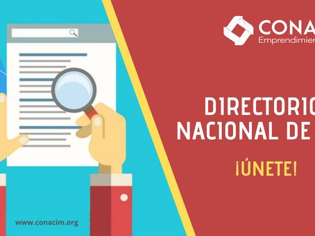 Directorio Nacional de Organizaciones de la Sociedad Civil