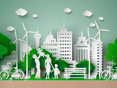 Convocatoria para Asociaciones y Emprendedores: México Sustentable