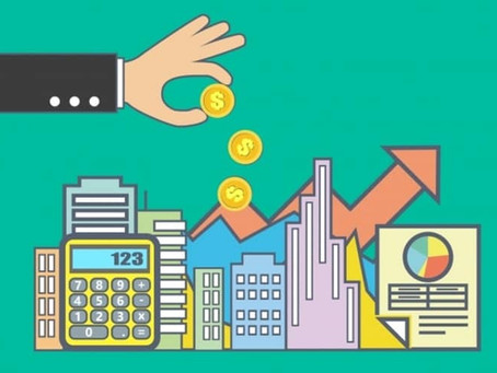 19 opciones para financiamiento, crédito o préstamo empresarial
