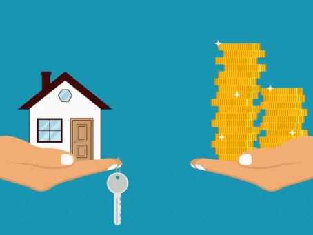 Pasos para darte de alta en SAT como arrendador
