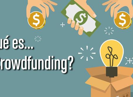 Programa: Crowdfunding CDMX