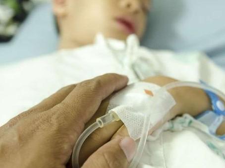 Debido a recortes fallecieron 1,602 niños con cáncer: AMANC