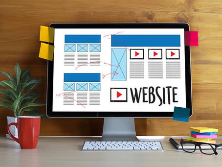 Página web y logotipo para asociaciones y emprendedores