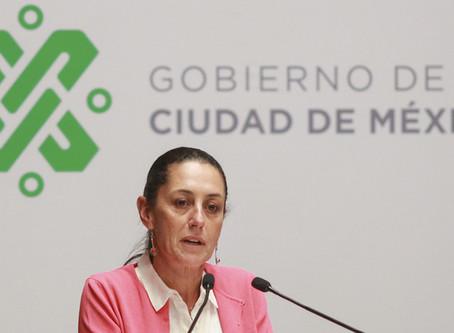 Gobierno de CDMX dará becas a niños que perdieron a sus padres por Covid-19