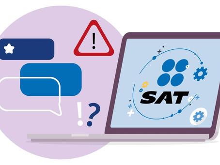 Citas en el SAT generan impacto negativo para las empresas de reciente creación y contribuyentes