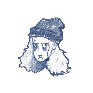 me. a grump