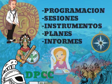 Sesión de DPCC Radio