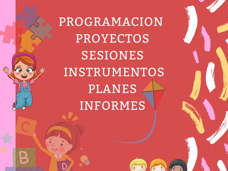 Proyecto de Aprendizaje Inicial